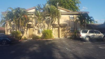 Coral Springs Multi Family Home For Sale: 4161-4165 NW 114 Avenue