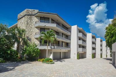 Hillsboro Beach Condo For Sale: 1170 Hillsboro Mile #303