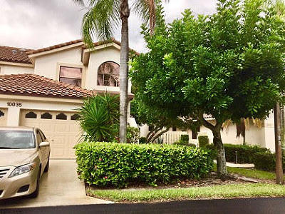 Banyan Springs Condo For Sale: 10035 53rd Way S #2204