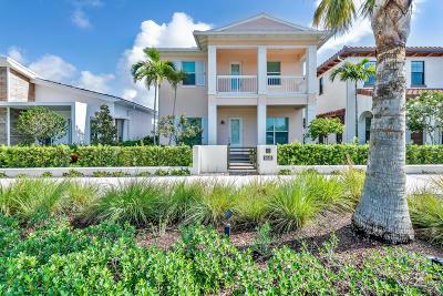 Single Family Home For Sale: 5045 Grandiflora Road