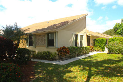 Delray Beach Single Family Home For Sale: 2385 NW 14th Street