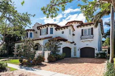 Boca Villas, Boca Villas Sec B, Boca Villas Sec C In Pb 24 Pgs 131 And 132 Single Family Home For Sale: 474 NE 7th Street