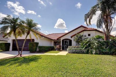 Single Family Home For Sale: 10176 Canoe Brook Circle