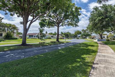 Palm Springs Condo For Sale: 2601 Boundbrook Boulevard #206