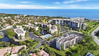 Jupiter Condo For Sale: 1605 S Us Highway 1 #A105