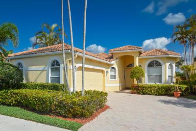 Delray Beach Single Family Home For Sale: 5079 Ventura Drive