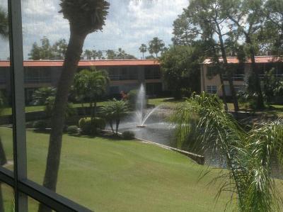 Stuart Rental For Rent: 1985 SW Palm City Road #44-I