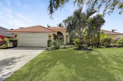 Single Family Home Pending: 6440 Longleaf Pine Drive
