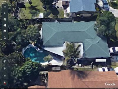 Palm Beach Gardens Single Family Home For Sale: 644 Riverside Drive