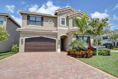 Delray Beach Single Family Home For Sale: 8045 Star Sapphire Court