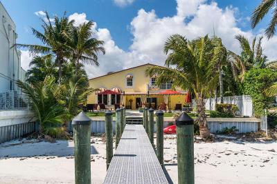Boynton Beach Single Family Home For Sale: 713 Presidential Drive