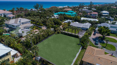 Broward County, Palm Beach County Residential Lots & Land For Sale: 1227 Southways Street
