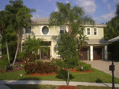 Boca Raton Single Family Home For Sale: 2419 NW 49th Lane