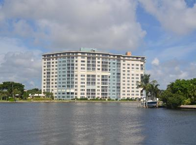 Delray Beach Condo For Sale: 555 SE 6th. Avenue #4-A