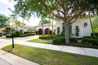 Palm Beach Gardens FL Single Family Home For Sale: $1,995,000