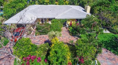 Boca Raton Single Family Home For Sale: 2930 Cadiz Road