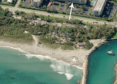 Boca Raton Condo For Sale: 1111 S Ocean Boulevard #220