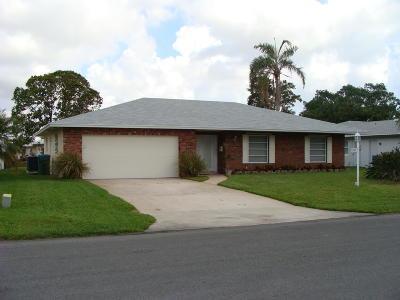 Boynton Beach Single Family Home For Sale: 1361 SW 27th Avenue