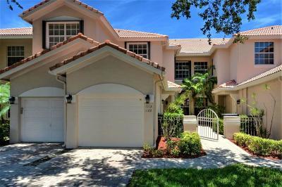 Boca Raton Condo For Sale: 6584 Villa Sonrisa Drive #1122
