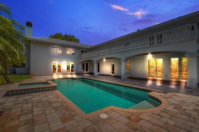 Atlantis Single Family Home For Sale: 464 Glenbrook Drive