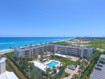 Juno Beach Condo For Sale: 70 Celestial Way #108