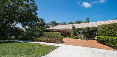 Palm Beach Gardens Single Family Home Contingent: 11753 Landing Place