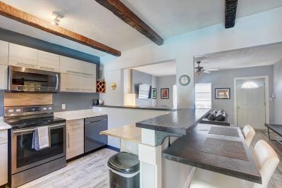 Boynton Beach Single Family Home Contingent: 411 W Ocean Avenue