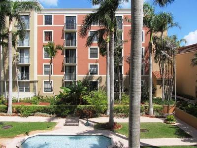West Palm Beach FL Condo Contingent: $179,999