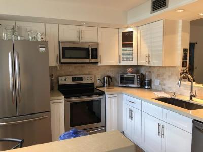 Coconut Creek Condo For Sale: 2505 Antigua Terrace #J1