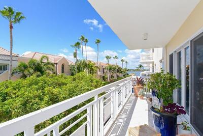 Palm Beach Condo For Sale: 250 Bradley Place #302