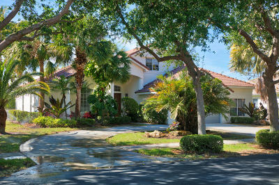 Delray Beach Single Family Home For Sale: 644 Enfield Court