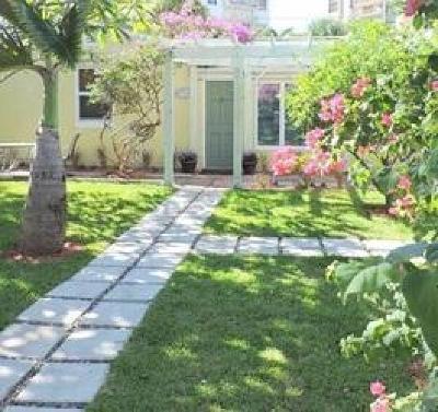 Fort Lauderdale Rental For Rent: 2711 Center Avenue