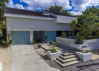 Fort Lauderdale Rental For Rent: 2920 Center Avenue
