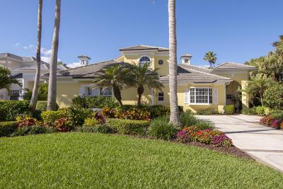 Vero Beach Single Family Home For Sale