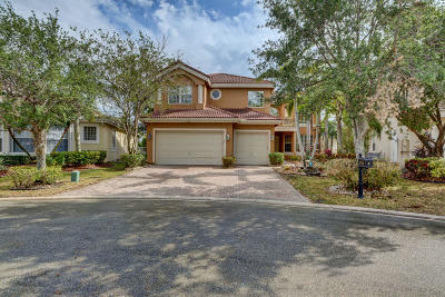 Coral Springs Single Family Home For Sale: 12418 NW 63 Street