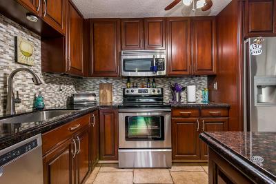 Coral Springs Condo Contingent: 4137 NW 88th Avenue #106