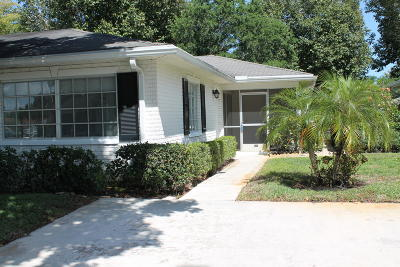 boynton beach Single Family Home For Sale: 10080 45th Avenue S #402