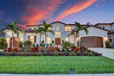 The Oaks Single Family Home For Sale: 17535 Cadena Drive