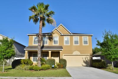 Port Saint Lucie, Saint Lucie West Single Family Home For Sale: 5150 NW Wisk Fern Circle