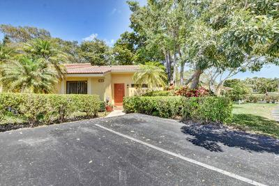 Boca Raton Single Family Home For Sale: 6785 Bridlewood Court