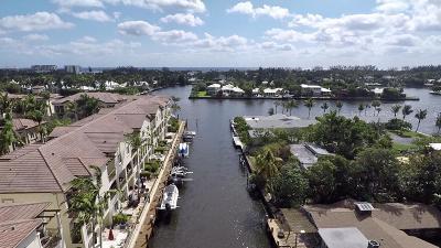 Boynton Beach Rental For Rent: 3116 Waterside Circle