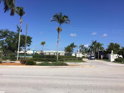 Boynton Beach Condo For Sale: 610 Horizons E #307