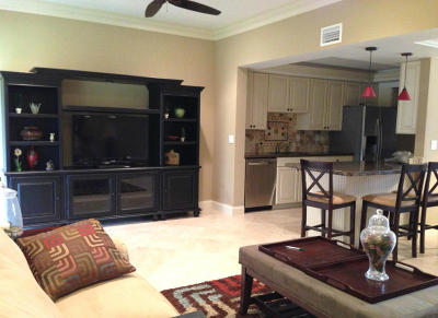 Palm Beach Gardens Rental For Rent: 131 Old Meadow Way