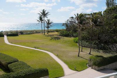 Palm Beach Condo For Sale: 2774 S Ocean Boulevard #307