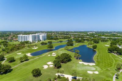 Boca Raton  Condo For Sale: 20155 Boca West Drive #Ph-C-905