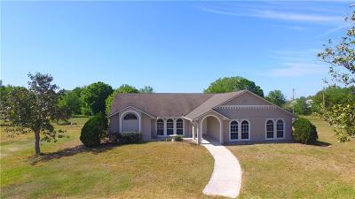 Vero Beach Single Family Home For Sale: 7055 81st Street