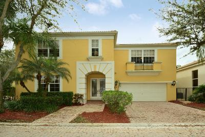 Boca Raton Single Family Home For Sale: 4238 NW 65th Place