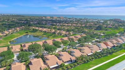 Jupiter Single Family Home For Sale: 118 Ridge Road