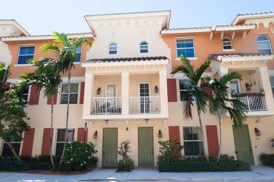 Boynton Beach Rental For Rent: 1327 Piazza Delle Pallottole