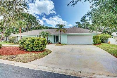 Sewalls Point Single Family Home For Sale: 22 Banyan Road